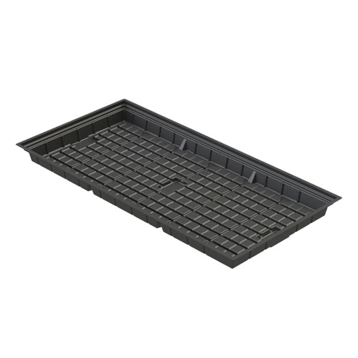 GROW1 4 X 8 Foot Floor Tray - Economy Line