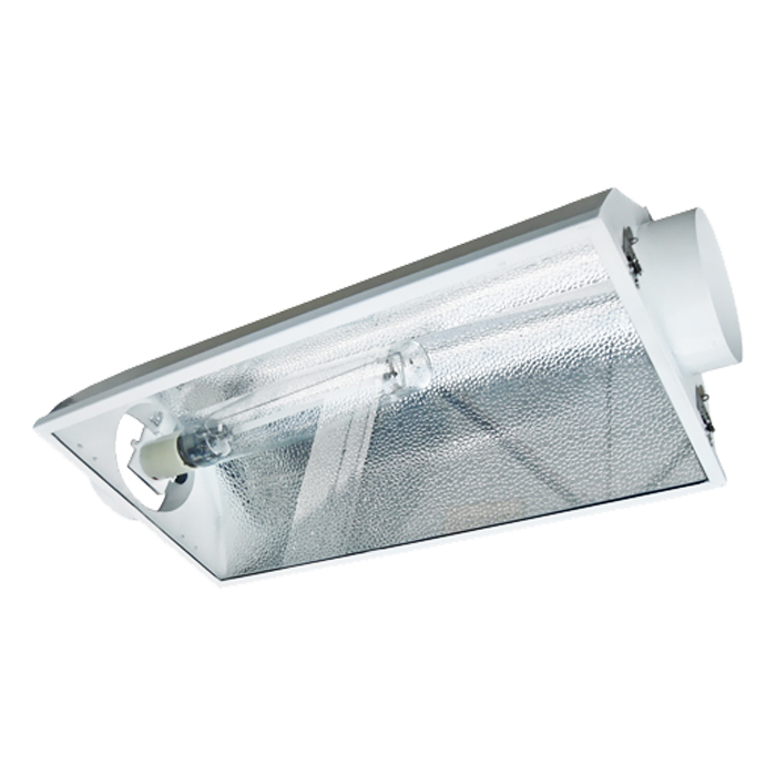 LIL Foot HOOD 6 Inch Air-Cooled Mini Reflector