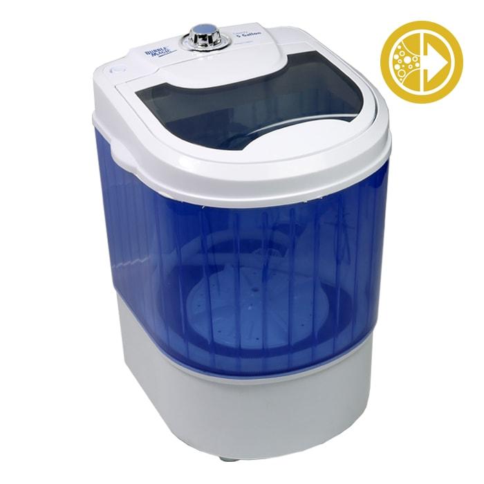 Bubble Magic 5 Gallon Mini Washing Machine