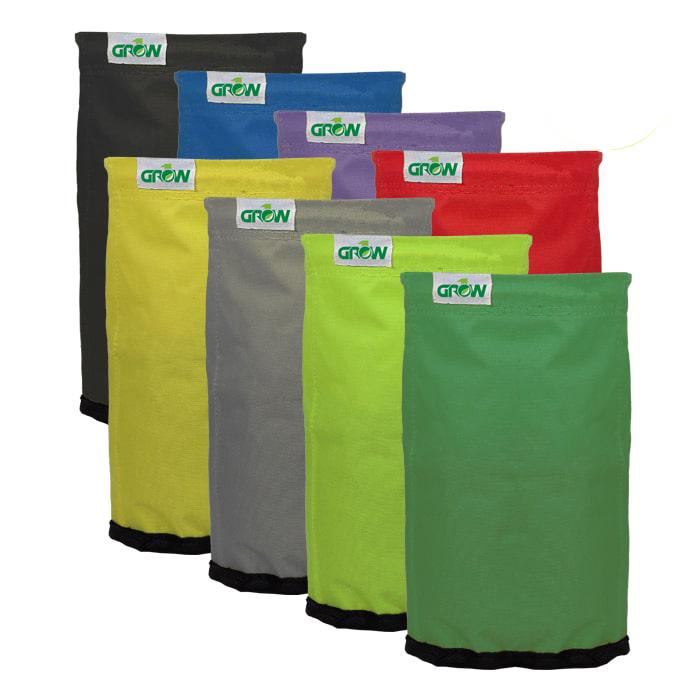 GROW1 Extraction Bags 1 Gallon - 8 Bag Kit