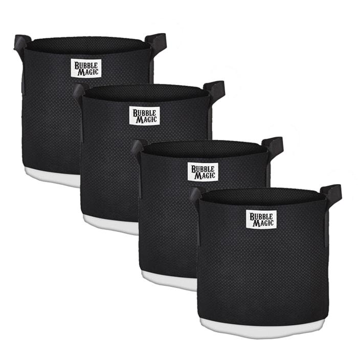 Bubble Magic Extraction Bags 20 Gallon - 4 Bag Set