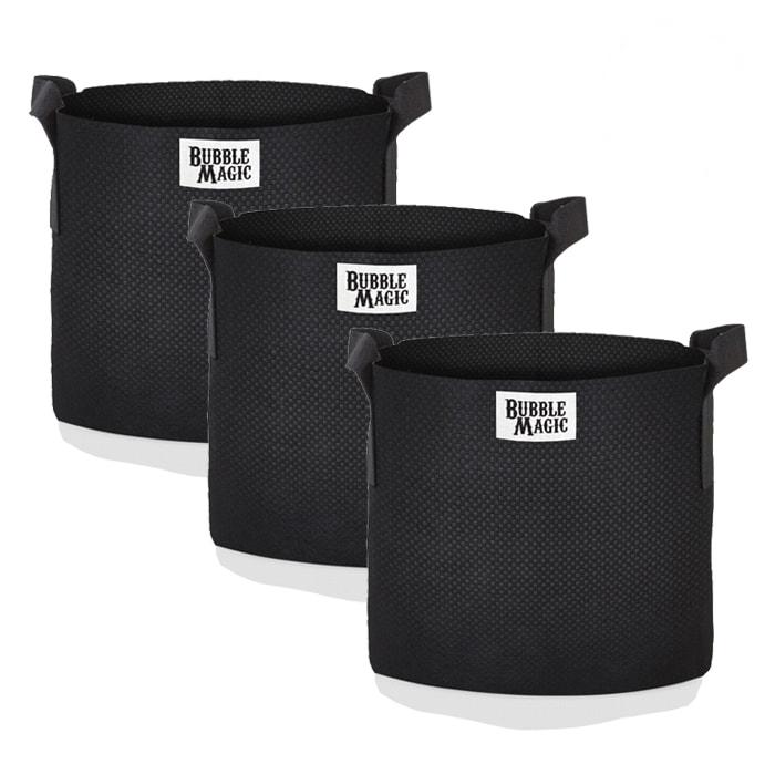 Bubble Magic Extraction Bags 5 Gallon - 3 Bag Set