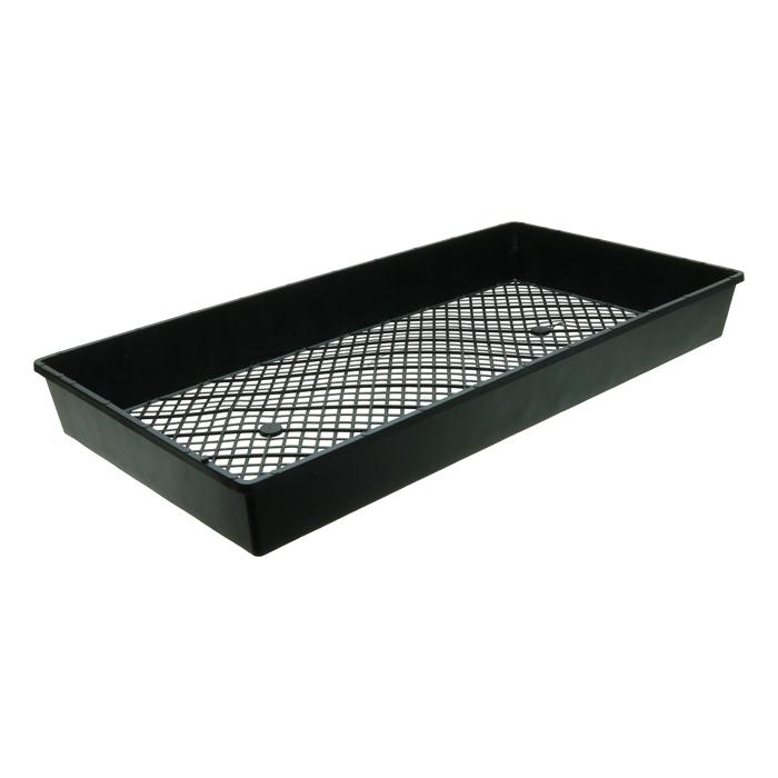 GROW1 10'' X 20'' Web Tray W/ Open Sides