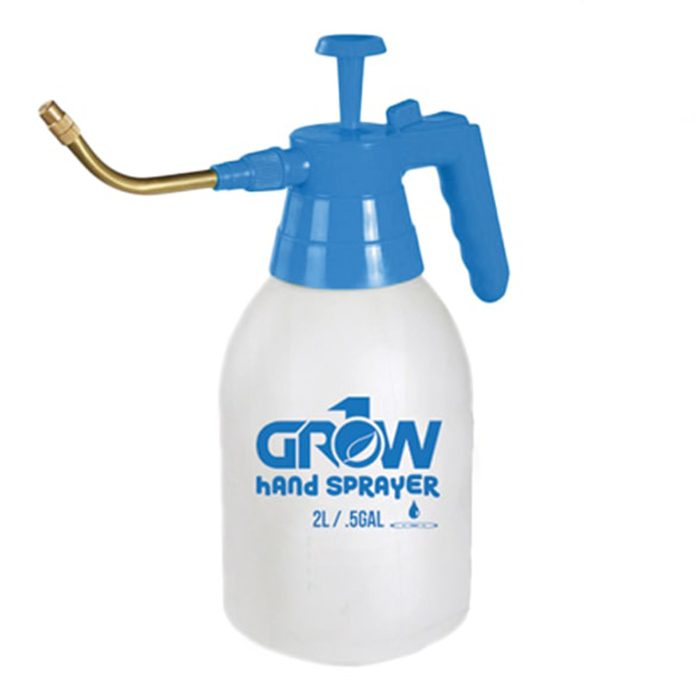 GROW1 (2L/.5Gal) Hand Sprayer