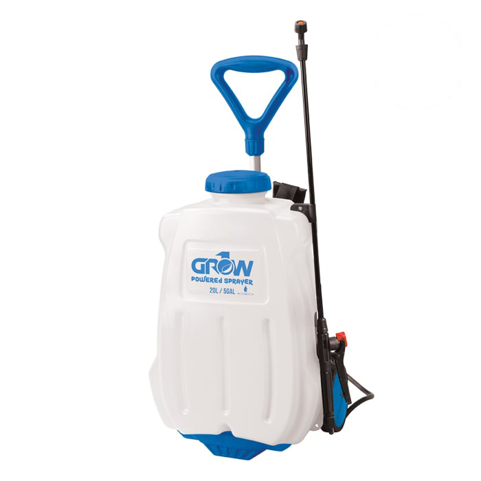 GROW1 (20L/5Gal) Electric Sprayer