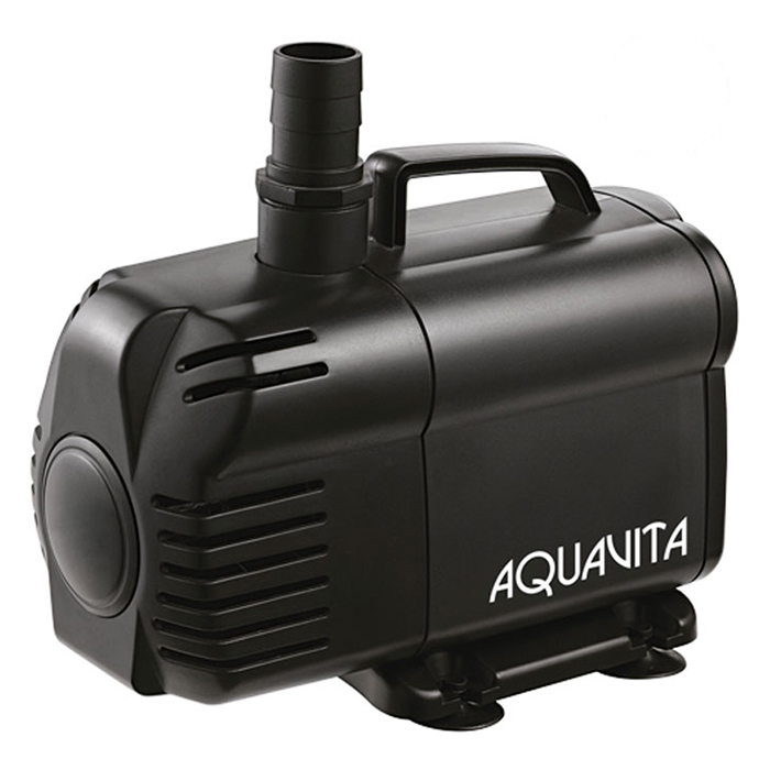 AquaVita 1585 GPH Water Pump