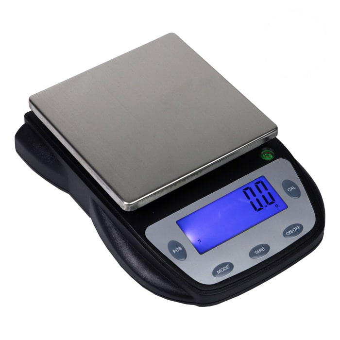 GROW1 Digital Scale 11 LB.