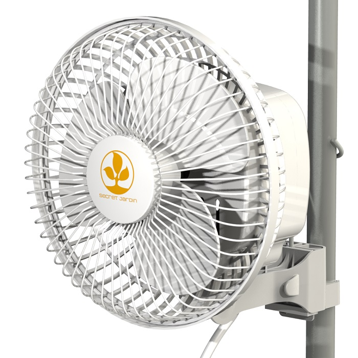 Secret Jardin Monkey Fan 16w V2.0