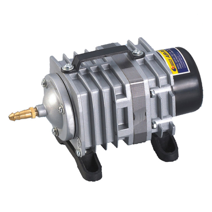 AquaVita Air Compressor 143L /min.