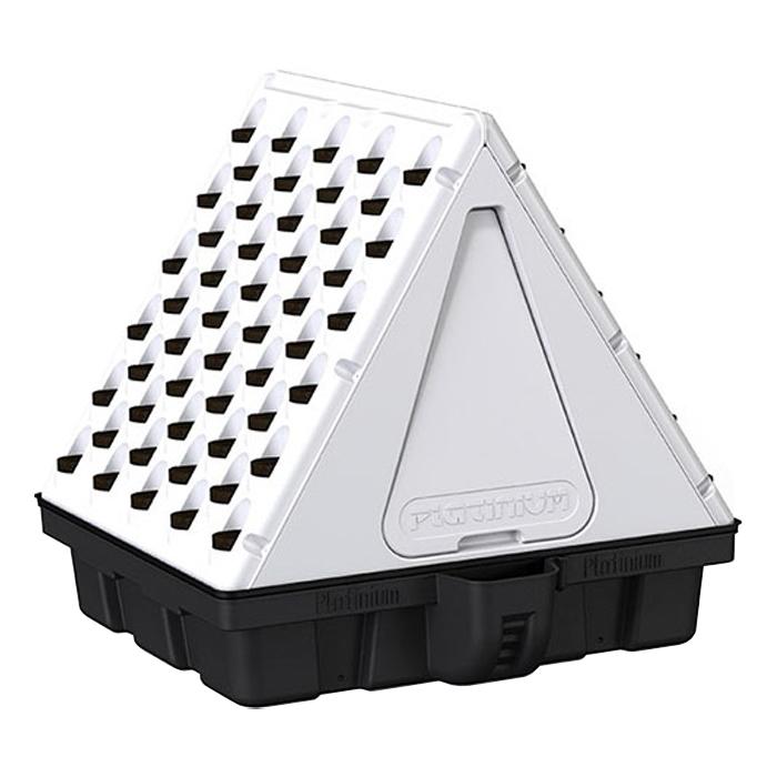 Platinium 100 Series Pyramid