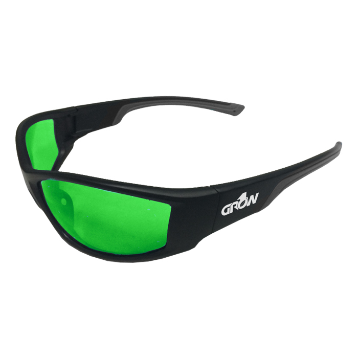 GROW1 Gruve LED Glasses