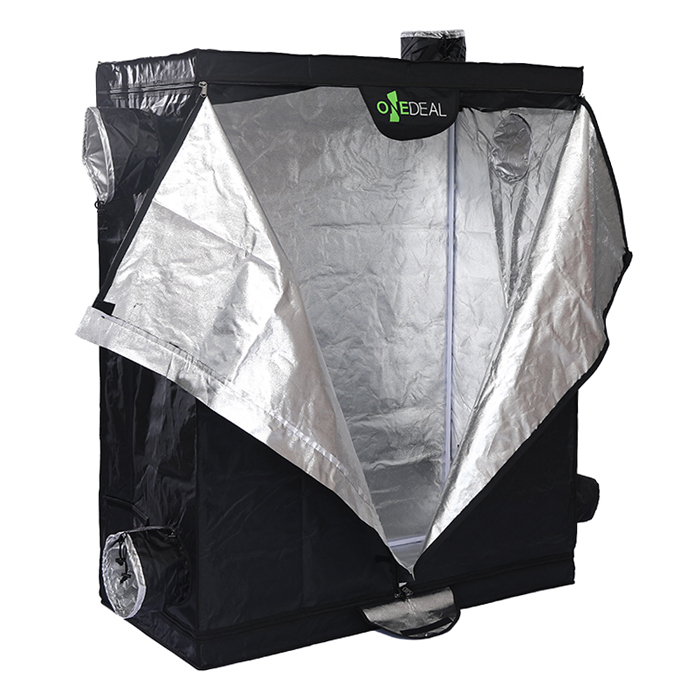 OneDeal Grow Tent 2 X 4 Foot