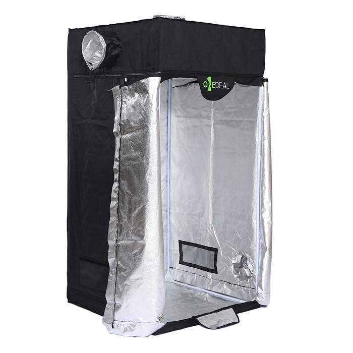 OneDeal Grow Tent 3 X 3 X 6 Foot