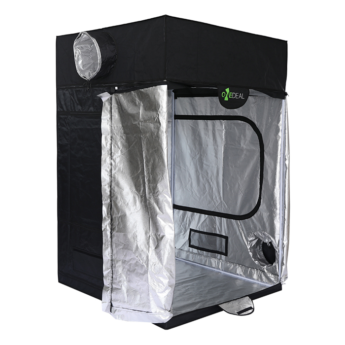 OneDeal Grow Tent 4 X 4 Foot