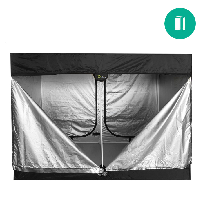 OneDeal Grow Tent 5 X 10 X 6.5 Foot