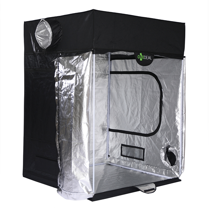 OneDeal Grow Tent 5 X 5 X 6.5 Foot
