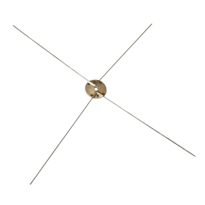 DL Wire Cross Blade for 24 Inch Bowl Style Trimmer