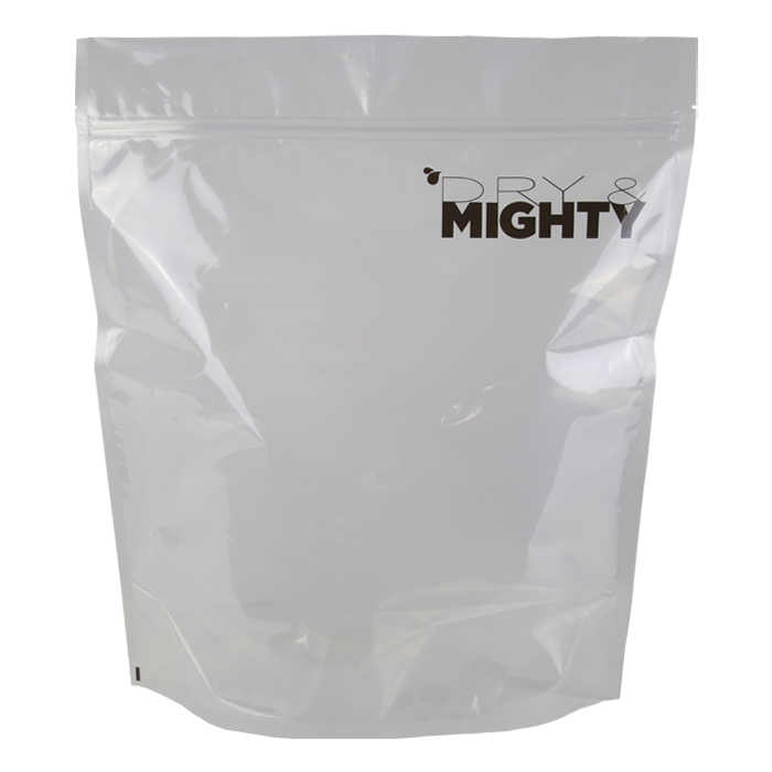Dry & Mighty Bag X Large - 100 PACK