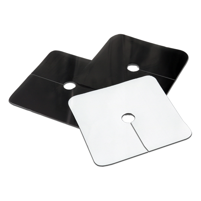 Grow Lids Square 4 Inch Block Covers