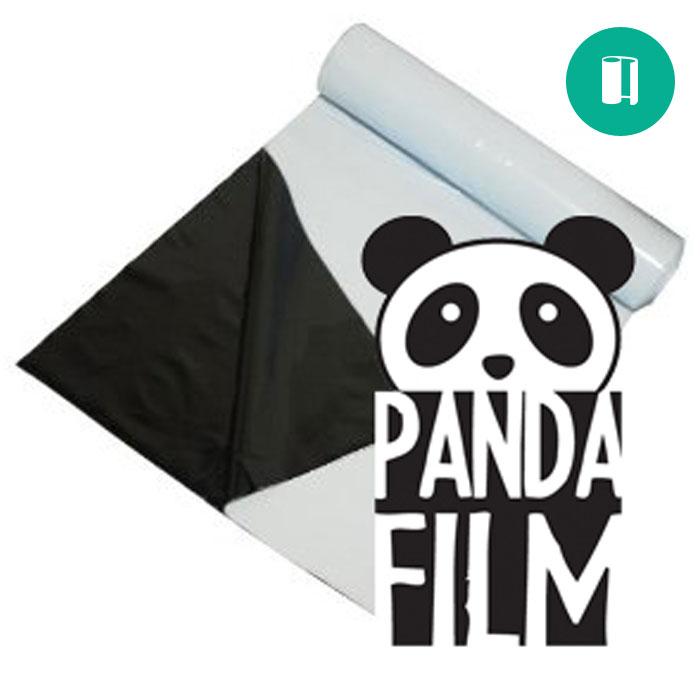 Black & White Film 40' X 100' 7mil