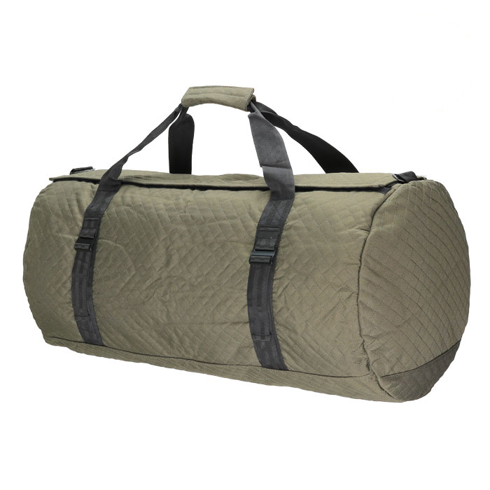 AWOL (XL) DAILY Quilted Duffle Bag (Green)