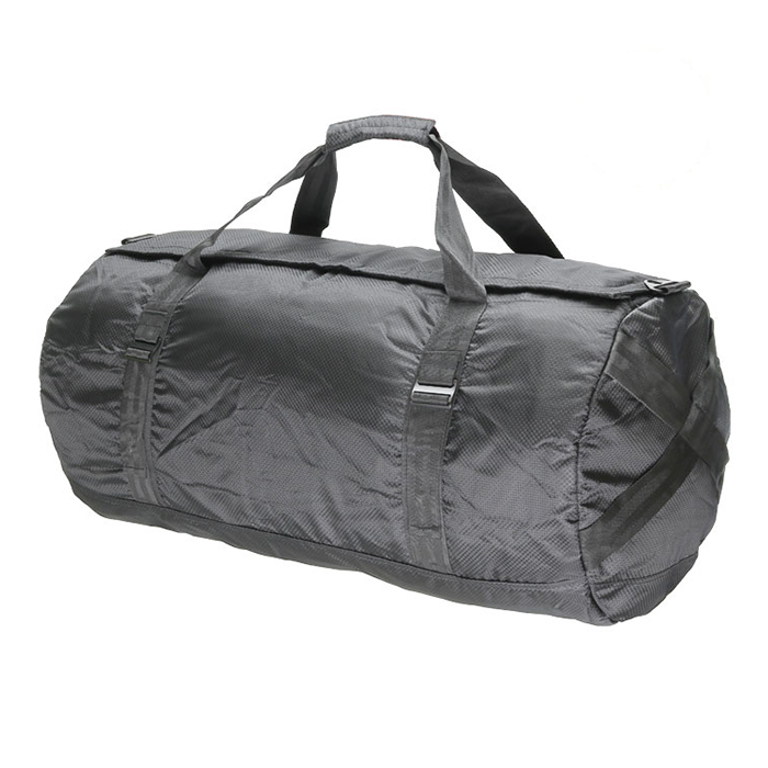 AWOL (XL) DAILY Ripstop Duffle Bag (Black)