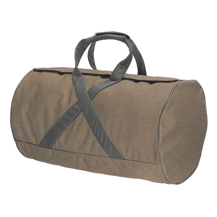 AWOL (L) DAILY Duffle Bag (Brown)