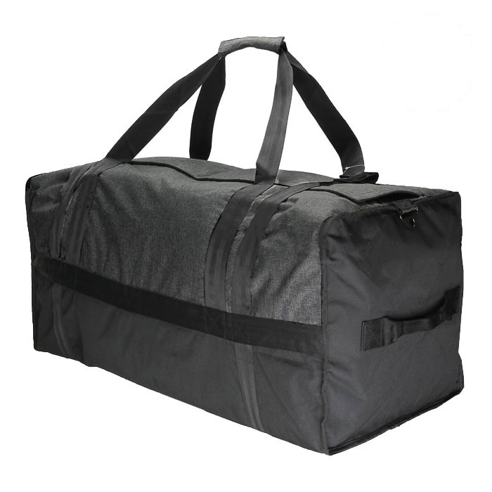 AWOL (XXL) DAILY Square Bag (Black)