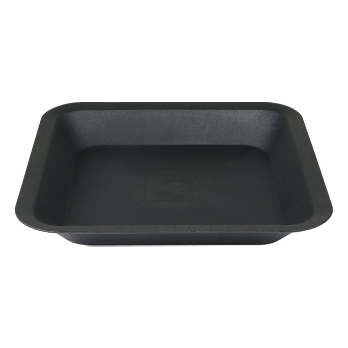 DL Square Saucer for 4.5 Gallon - EACH