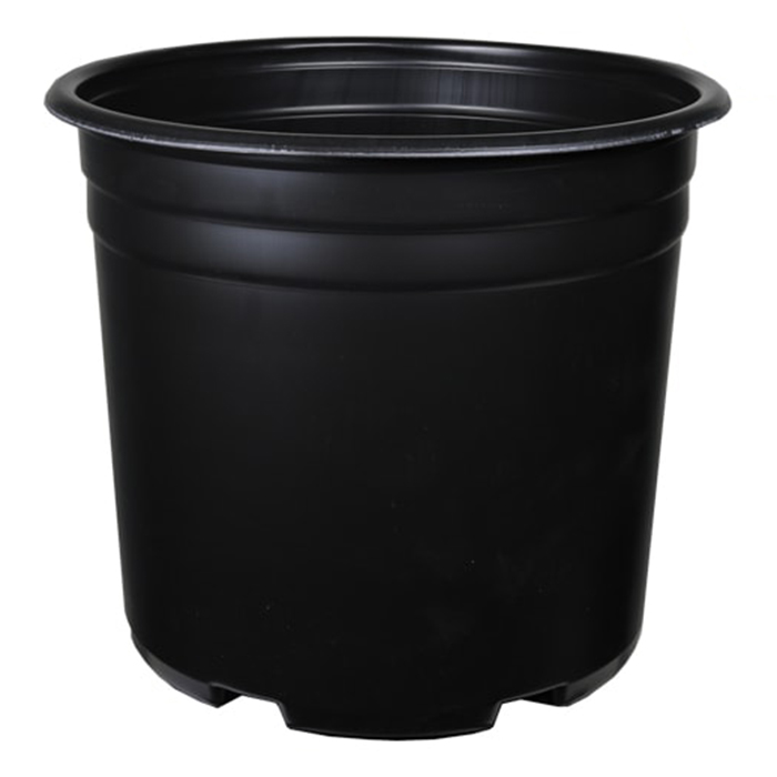 PRO-CAL 3 Gallon Thermoformed Plastic Pot