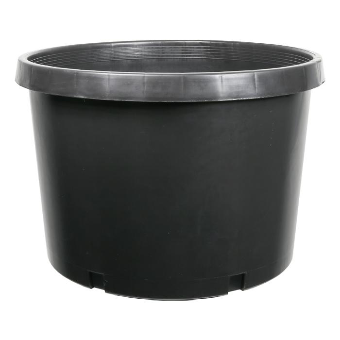 PRO-CAL 10 Gallon Squat Injection Molded Pot - EACH