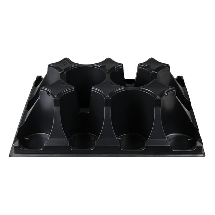 DL 12 Site Pot Holder Tray for 1 Quart Pot - Fits Part # 907210