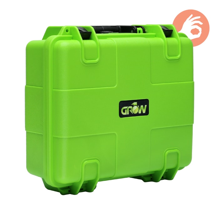 GROW1 Protective Case (11 x 9.75 x 4.25 )