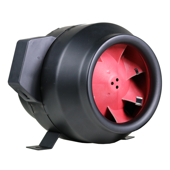 F5 Industrial 6''  In-Line Fan