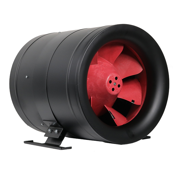 F5 Industrial 14 Inch In-Line Fan