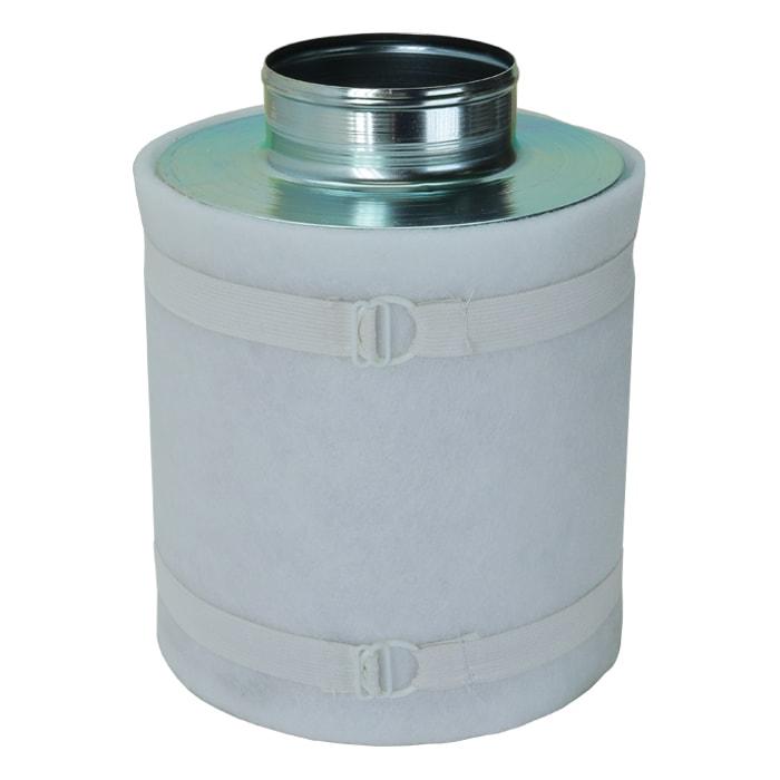 GROW1 4 X 10 Standard Carbon Filter 100/250