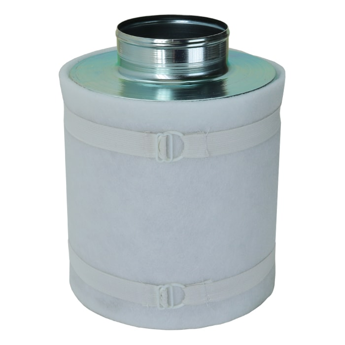 GROW1 10'' X 40'' Standard Carbon Filter 250/1000
