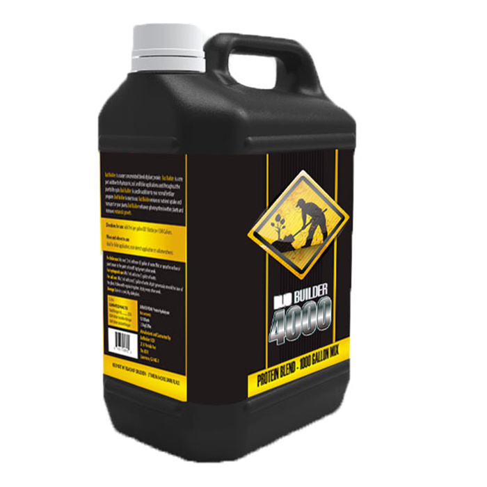 Bud Builder 4000 Gallon Mix (Protein Blend)