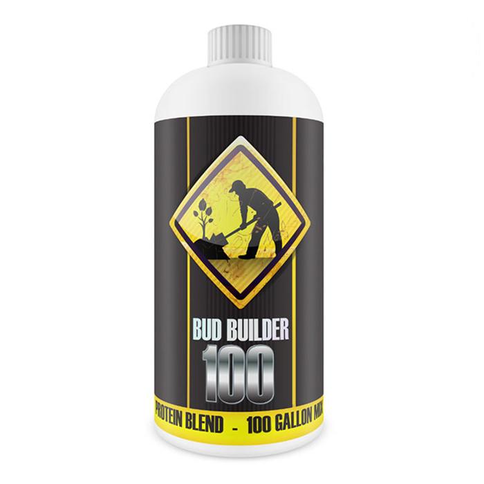 Bud Builder 100 Gallon Mix (Protein Blend)