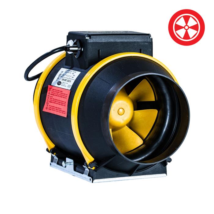 Max Fan 8 Pro Series 863 CFM