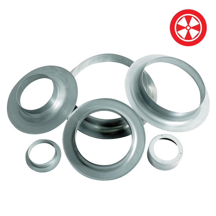 CAN FILTERS 8in Flange