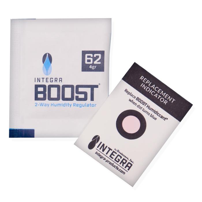 Integra Boost 62_PERCENT 4 gram PACK Case of 600