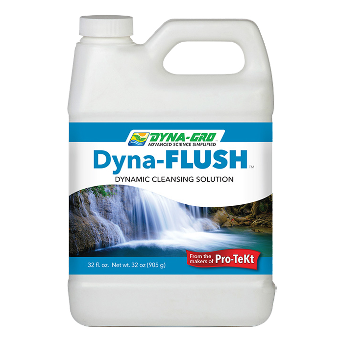 Dyna-Gro Dyna-Flush 32oz