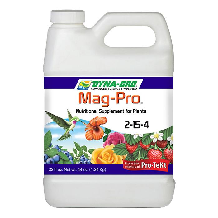 Dyna-Gro Mag-Pro 2-15-4 1 Quart