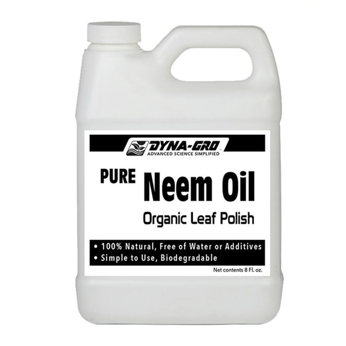 Dyna-Gro Neem Oil Leaf Polish 5 Gallon