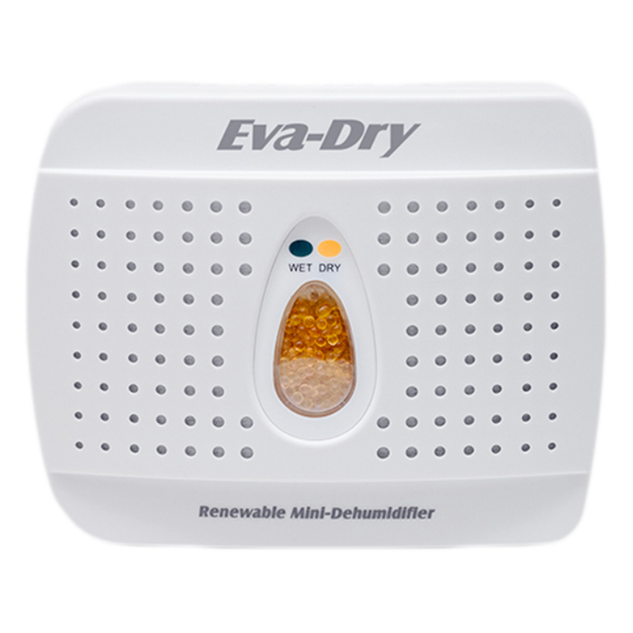 Eva-Dry E-333 Mini-Dehumidifier