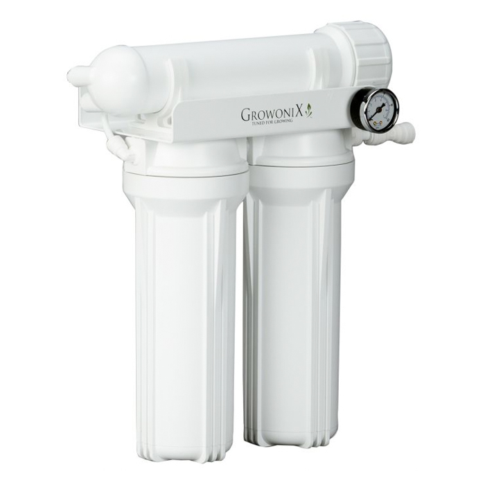 GrowoniX 200 GALLON / Day Reverse Osmosis Filter - GOEX200