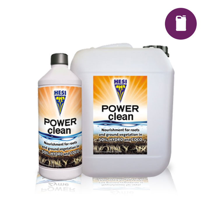 Hesi PowerClean 10L