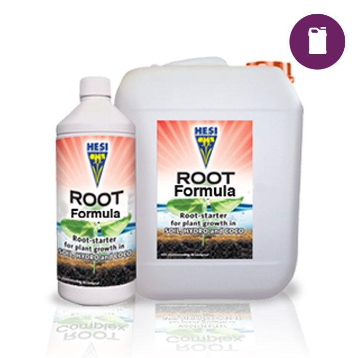 Hesi Roots Formula 1L
