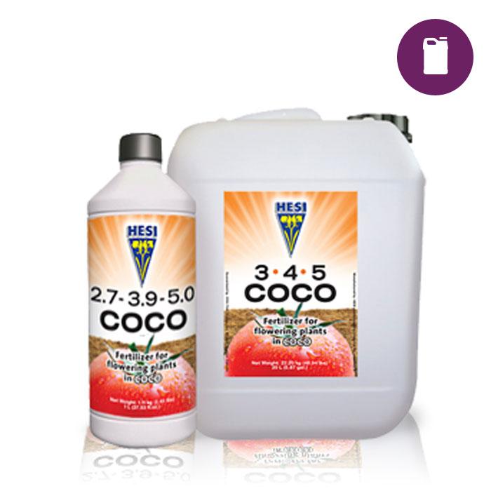 Hesi Coco 20L